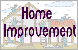 Home Improvement category