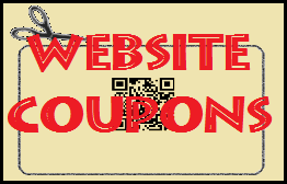 Online Coupons category